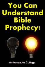 You Can Understand Bible Prophecy!