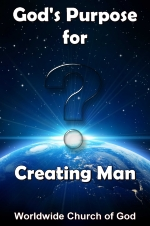 Doctrinal Outlines - God's Purpose for Creating Man