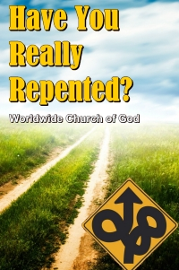 Doctrinal Outlines - Have You Really Repented?