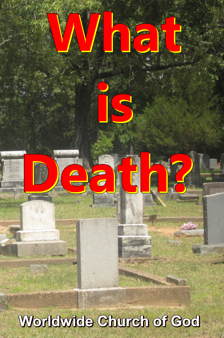 Doctrinal Outlines - What is Death?