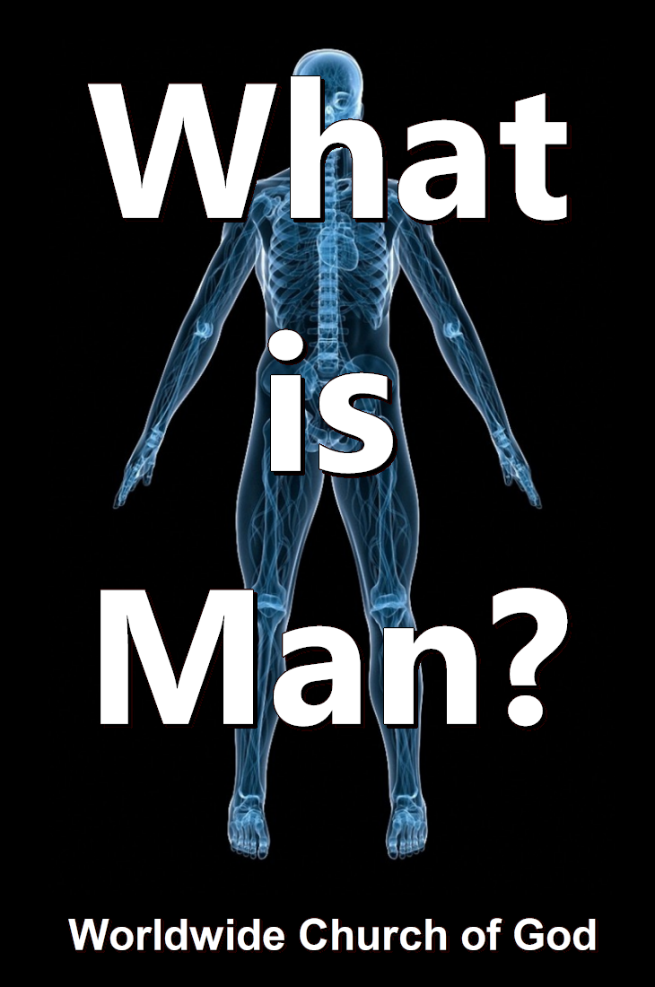 Doctrinal Outlines - What is Man?