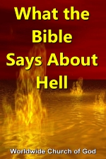 Doctrinal Outlines - What the Bible Says About Hell