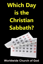 Doctrinal Outlines - Which Day is the Christian Sabbath?