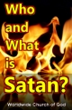 Doctrinal Outlines - Who and What is Satan?