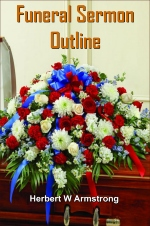 Funeral Sermon Outline