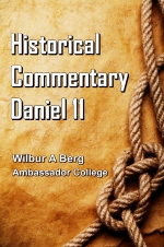 Historical Commentary Daniel 11