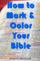 How to Mark & Color Your Bible