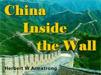 Watch  China - Inside the Wall
