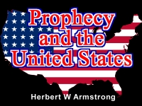 Watch  Prophecy and the United States