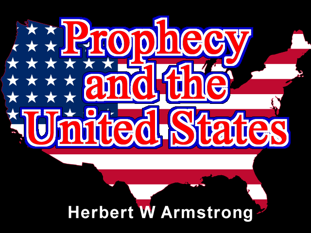 Prophecy and the United States