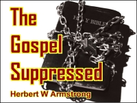 Watch  The Gospel Suppressed