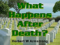 Watch  What Happens After Death?