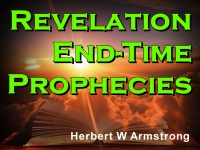 Watch  Revelation - End-Time Prophecies