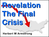Watch  Revelation - The Final Crisis