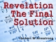 Revelation - The Final Solution