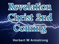 Watch  Revelation - Christ 2nd Coming