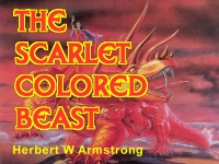 Watch  The Scarlet-Colored Beast