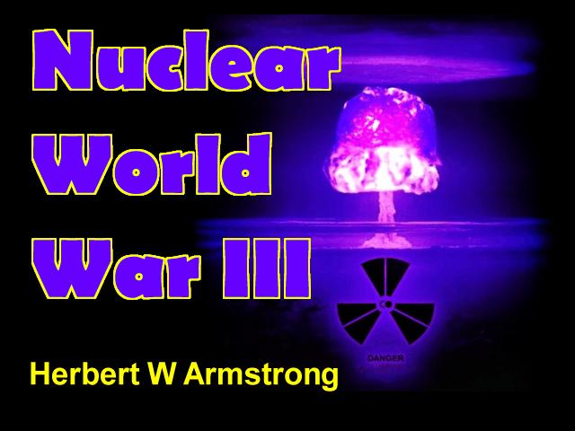 Nuclear World War III