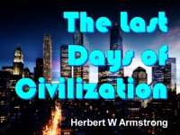 Watch  The Last Days of Civilization