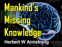 Watch  Mankind's Missing Knowledge