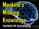 Mankind's Missing Knowledge