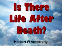Watch  Is There Life After Death?