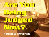 Watch  Are You Being Judged Now?