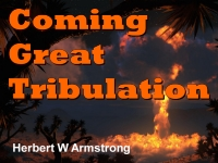 Watch  Coming Great Tribulation