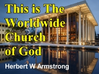 Watch  This is The Worldwide Church of God