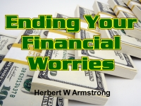 Watch  Ending Your Financial Worries