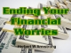 Ending Your Financial Worries