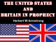 The United States and Britain in Prophecy