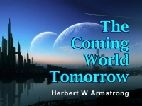 Watch  The Coming World Tomorrow