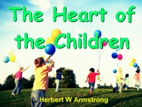 Watch  The Heart of the Children