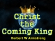 Christ the Coming King