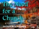 The Need for a Church