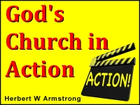 Watch  God's Church in Action