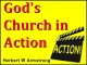 God's Church in Action