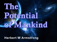 Watch  The Potential of Mankind