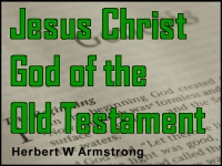 Watch  Jesus Christ - God of the Old Testament