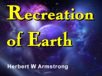 Watch  Recreation of Earth