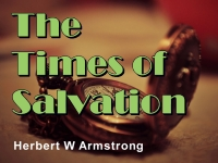 Watch  The Times of Salvation