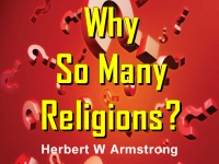 Watch  Why So Many Religions?
