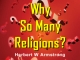 Why So Many Religions?