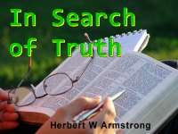 Watch  In Search of Truth