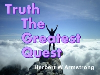 Watch  Truth - The Greatest Quest