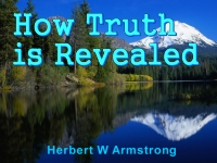 Watch  How Truth is Revealed