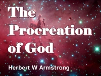 Watch  The Procreation of God