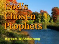 Watch  God's Chosen Prophets