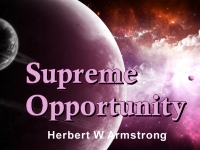 Watch  Supreme Opportunity
